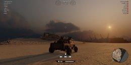 Скриншот Crossout №10