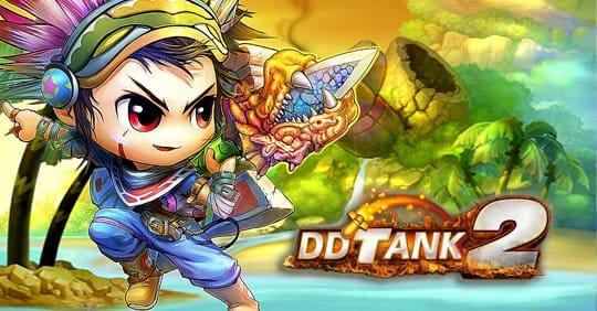 DDTank 2 Online