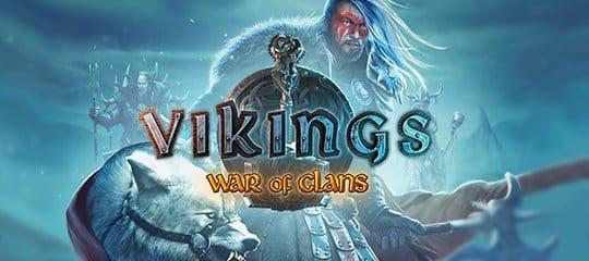 Викинги: War of clans