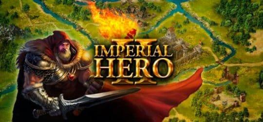 Imperial Hero 2