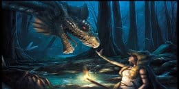 Картинки повелители драконов