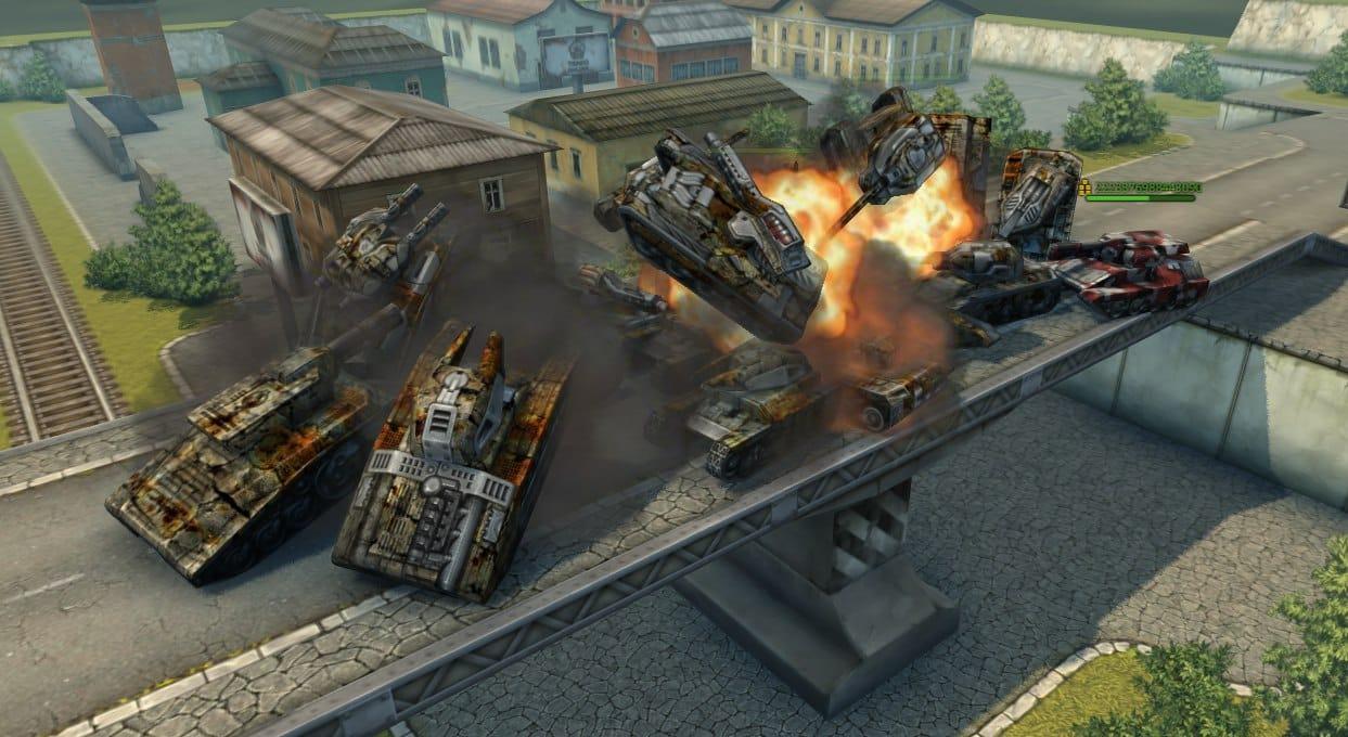 Танки онлайн играть в танки онлайн