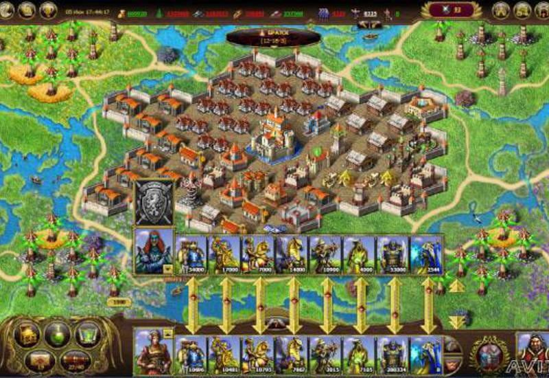 My Lands онлайн игра my lands играть в my lands