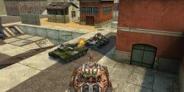 Картинки Танки Онлайн. Краски для танков