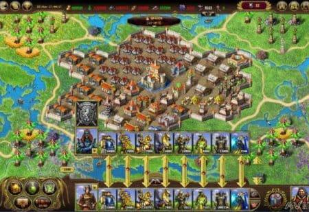 My lands - скриншот игры