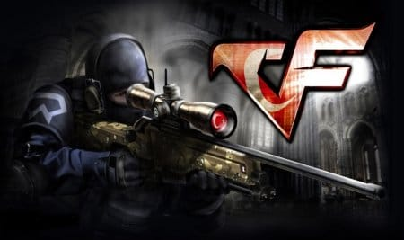 Cross Fire клиент