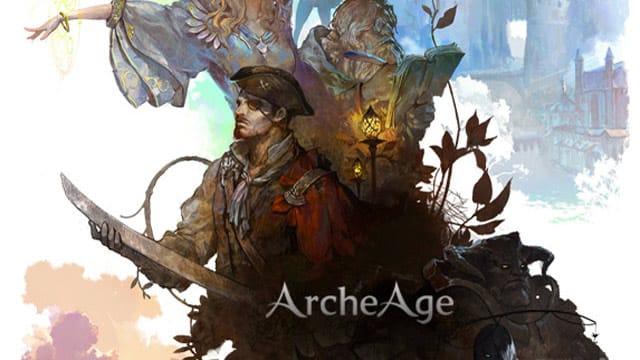 Сайт игры архейдж