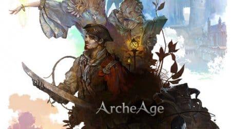ArcheAge сайт
