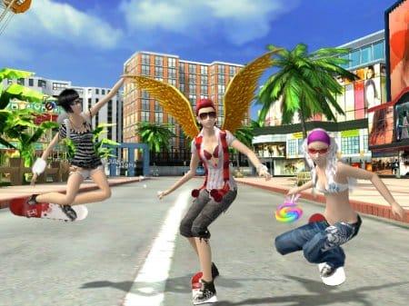 Команда города Танцев