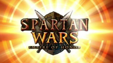 Spartan Wars скачать на мобильный и на ПК