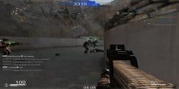 Обход команды соперника и установка бомбы
