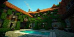 Собственный дом в Minecraft