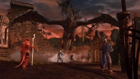 Встреча с драконом