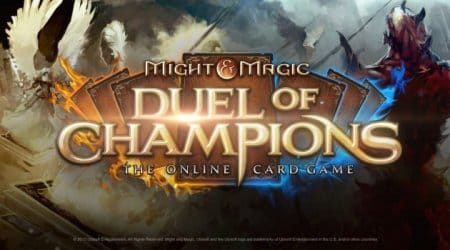 Might and Magic: Duel of Champions скачать