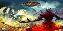 Скриншоты Might and Magic: Duel of Champions