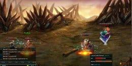 Скриншоты Зов Дракона 2