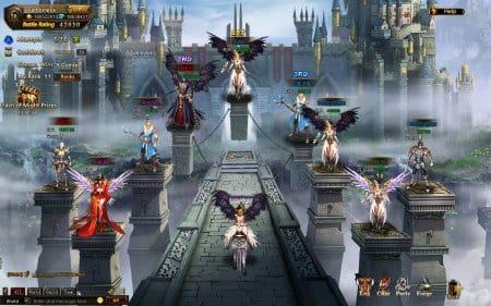 Необыкновенный мир ангелов