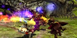 Dragon Nest картинки