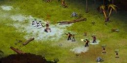 Скриншоты RiotZone