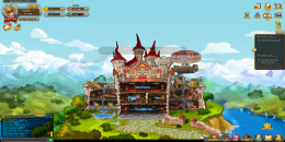 Pockie Kingdom картинки