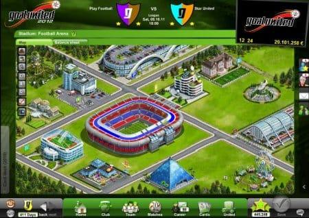 Развитие инфраструктуры — важная часть игрового процесса