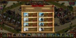 Стройте мощный флот