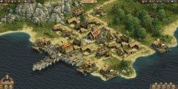 Начало великого пути - небольшая деревенька