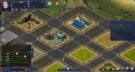 Начало строительства бизнес-империи