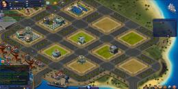 Территория города