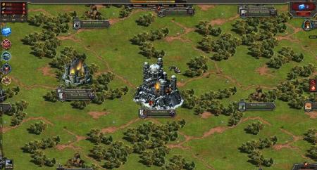 Никакой замок не застрахован от нападений врагов