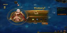 Победа в сражении