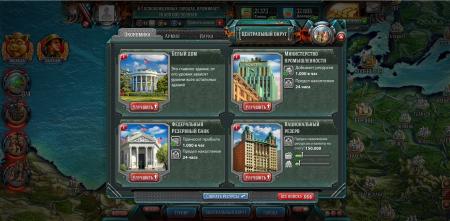 Возможности игровой экономики