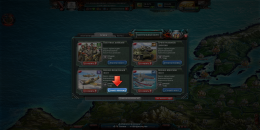 Скриншоты Освобождение Европы