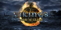 Викинги в Vikings: War of clans
