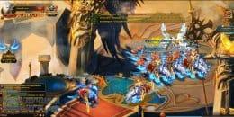 Dragon Lord - скриншоты, картинка № 7