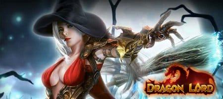 Dragon Lord - скриншоты, картинка № 10