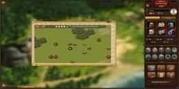 Исследование игровой карты