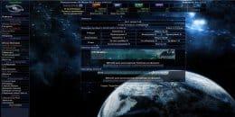 Новостная страница альянса