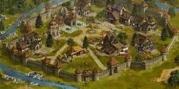 Культурная столица империи
