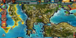 Освобождение Европы - скриншот, картинка № 2
