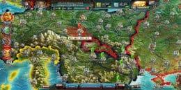 Освобождение Европы - скриншот, картинка № 6