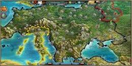Освобождение Европы - скриншот, картинка № 4