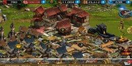 Rage War - скриншот, картинка № 1