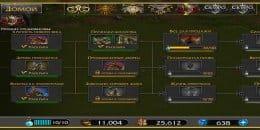 Rage War - скриншот, картинка № 2