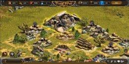 Rage War - скриншот, картинка № 7