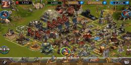 Rage War - скриншот, картинка № 8