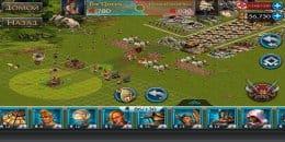 Rage War - скриншот, картинка № 3