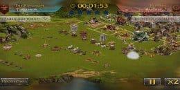 Rage War - скриншот, картинка № 4