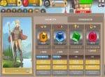 Скриншот Fap Titans 8