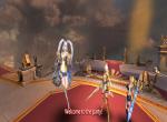 Скриншот League of Angels 3 №9